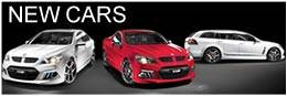 Search our Demo & New Car Stock