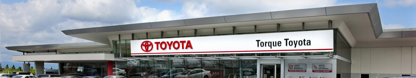 Torque Toyota | Contact Us
