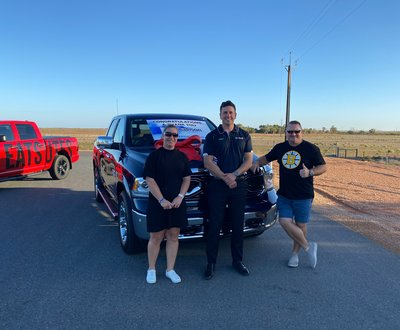 RAM Trucks Australia dealers going above and beyond during COVID-19 pandemic image
