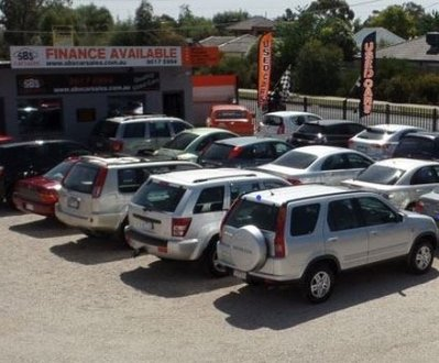 Looking to buy a quality used car? Introducing SBS Car Sales- Premium Used Car Dealership.  image