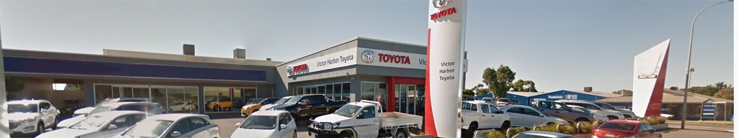 Victor Harbor Toyota | About Us