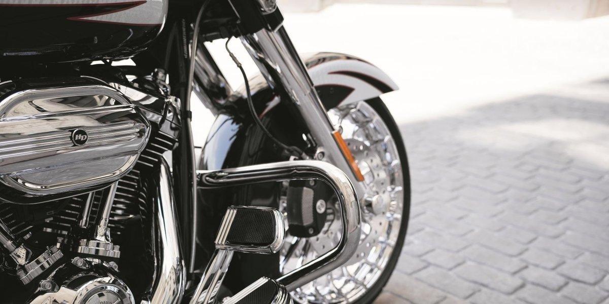 blog large image - Quick 90 Second - Pre Ride Checklist