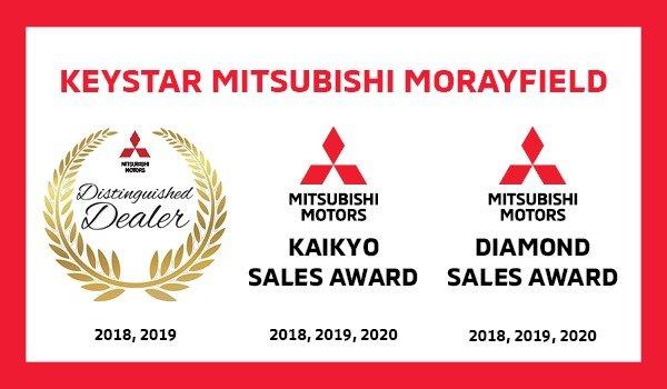 Mitsubishi Awards
