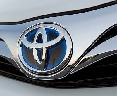Toyota Hybrid, Its Nature Reinvented. image