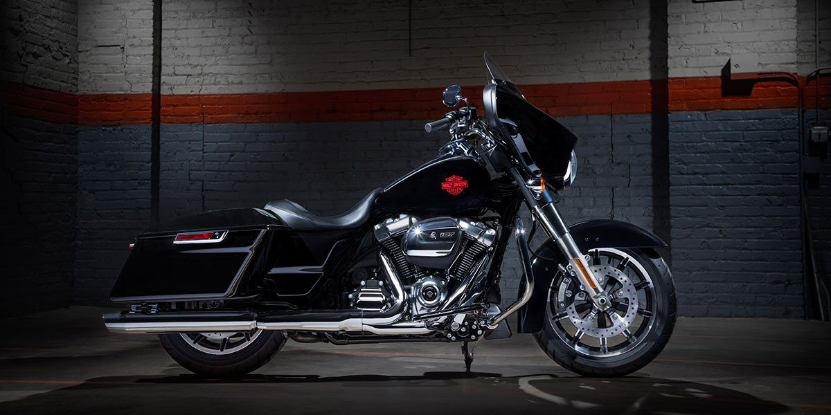 blog large image - New Electra Glide® Standard