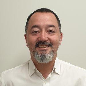 Rick Martinez