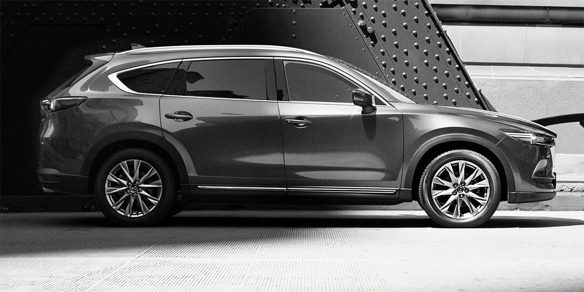 blog large image - Reasons why the NEW CX-8 is perfect for parents!