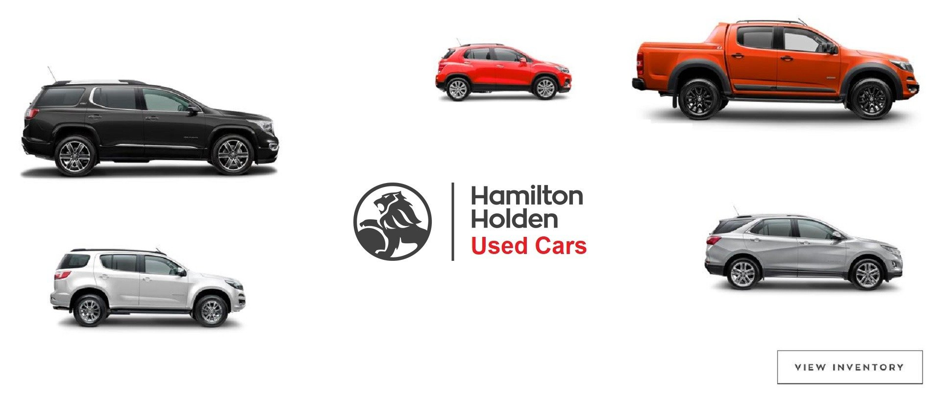 Hamilton Holden Used Cars