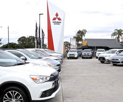 Booths Motor Group Tuggerah image