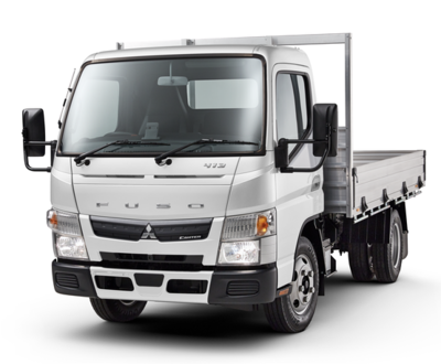 Fuso Canter Stillwell Trucks image