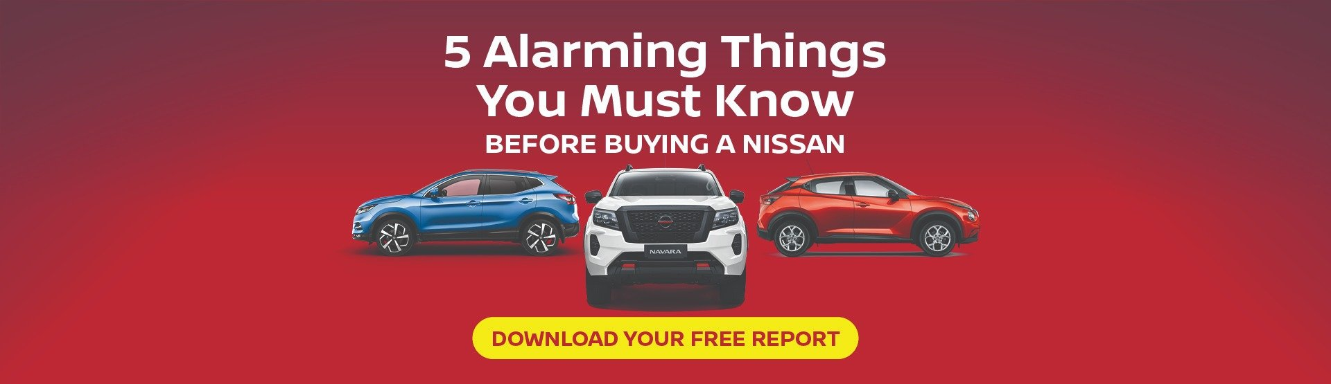 Nissan Campaign