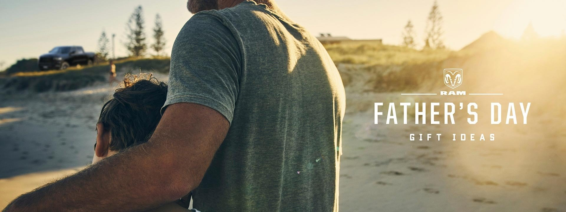 Ram Trucks Aus - Gifts for Dads