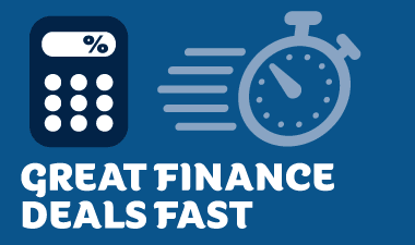 Great Finance Deals Fast