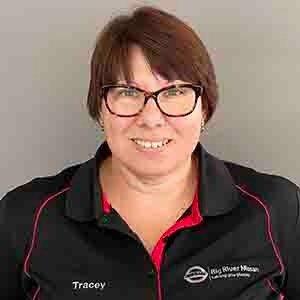 Tracey McFadden