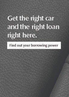 Borrowing Power Calculator