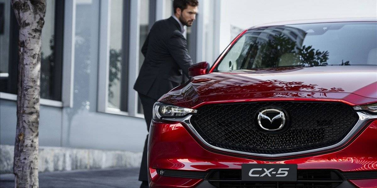 blog large image - The New Mazda CX-5 Is as Impressive As Ever