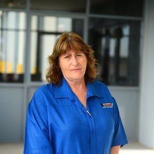 Karen Buchner