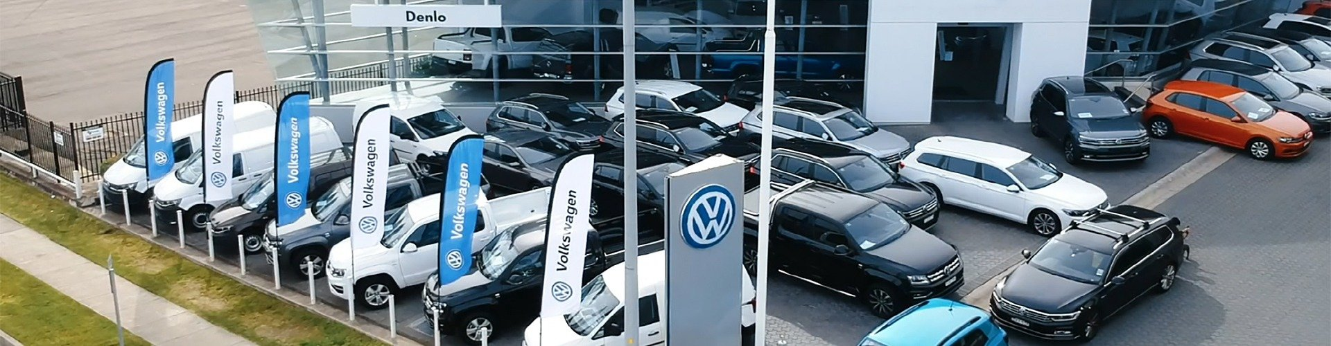 Denlo Volkswagen - Contact Us