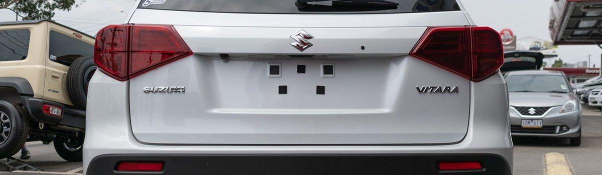 Suzuki Vitara Large Image