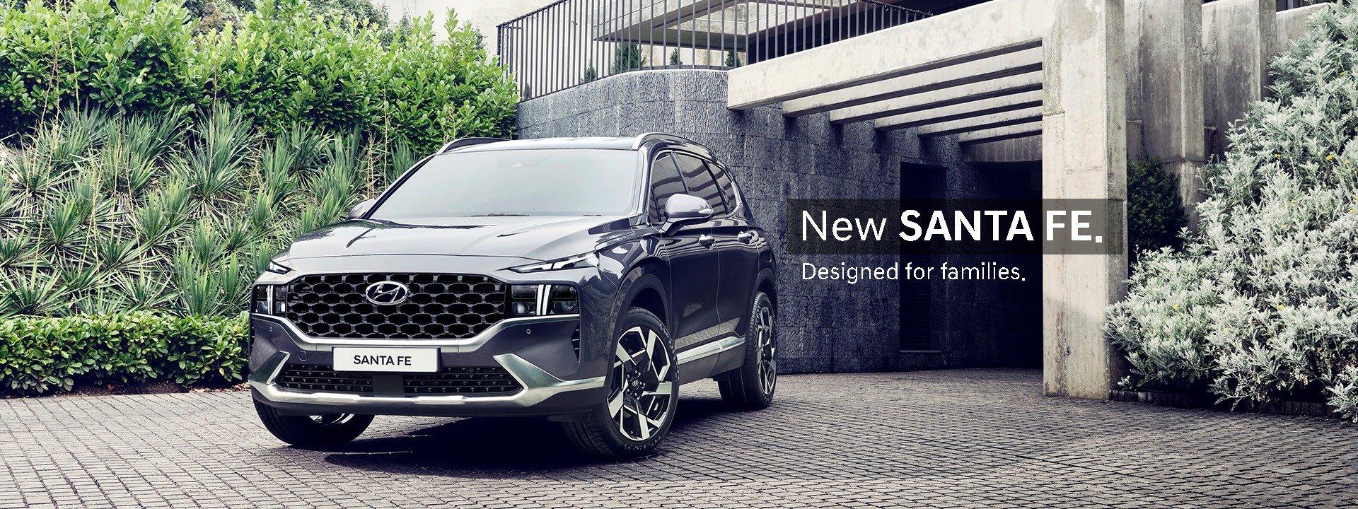 Hyundai-new-santa-fe