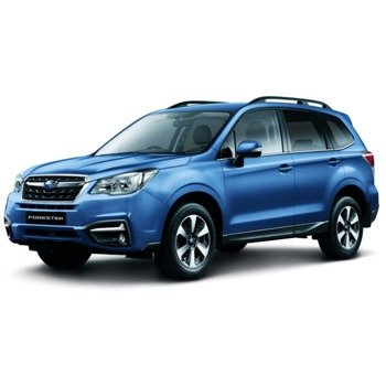 MY18 Subaru Forester 2.5i-S Small Image