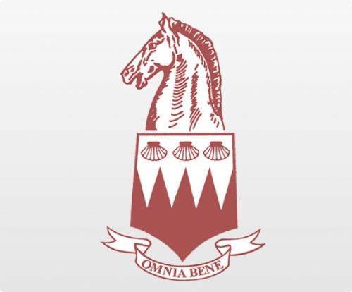 Bega Valley Horse Logo