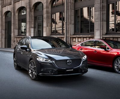 Mazda6 image