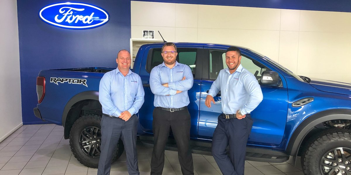 blog large image - We're your Ford Ranger Experts!