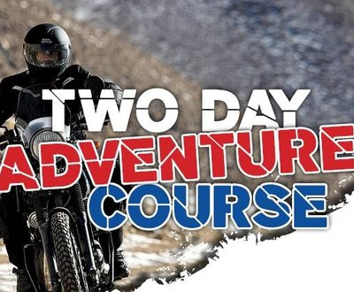 Two Day Adventure-Course image