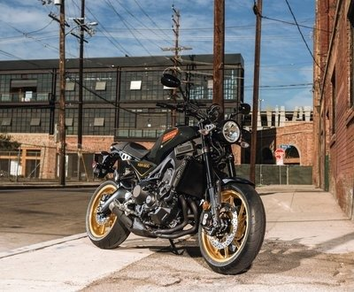 How To Correctly and Safely Wash Your Motorcycle image