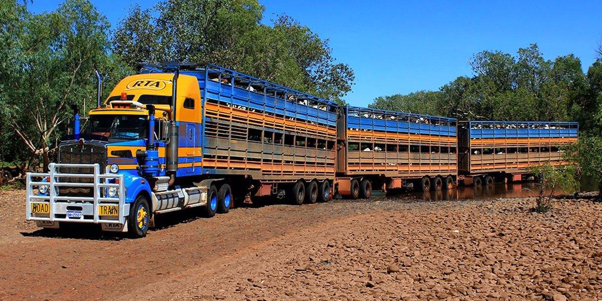 blog large image - Trucking History in Australia