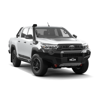 HiLux 4x4 Rugged X Small Image