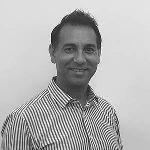 Suharto Demiroski
