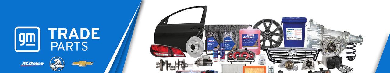 GM Trade Parts
