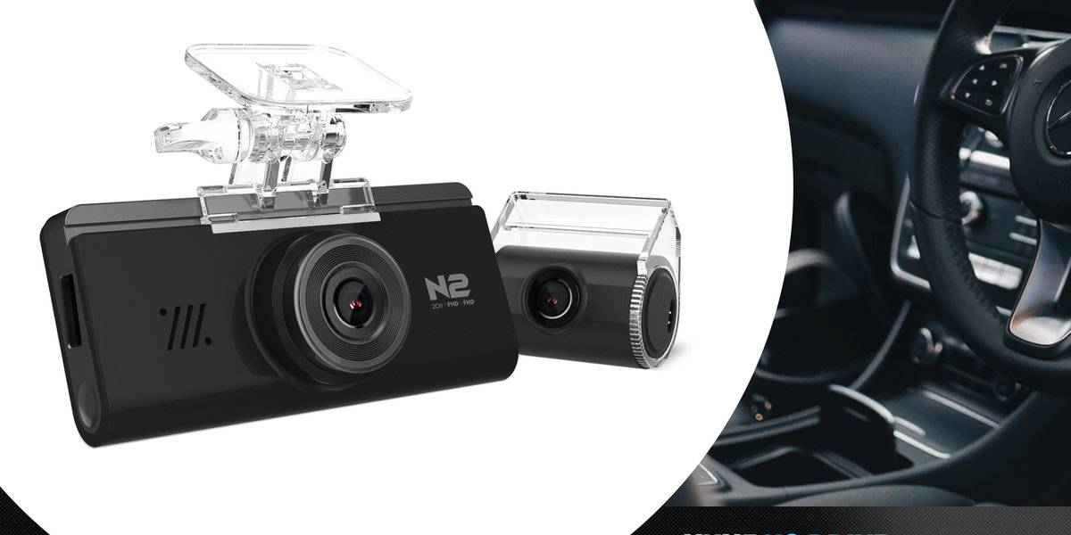 blog large image - 10 Reasons you should own a Security Dash Cam
