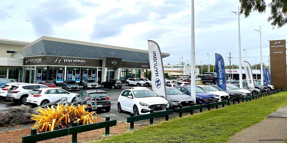 blog large image - Exciting New Hyundai Showroom