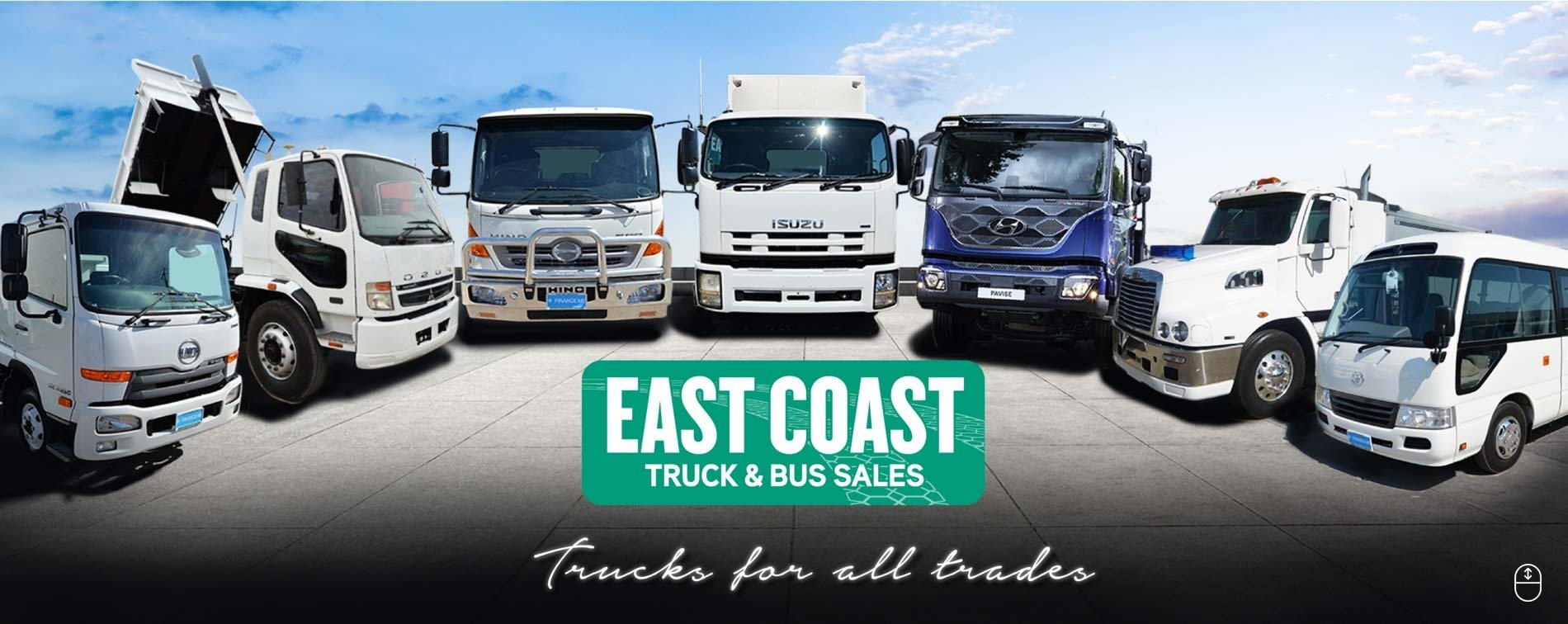 East Coast Truck Sales