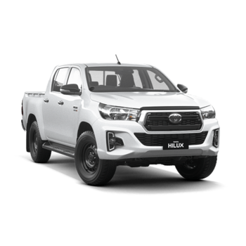 HiLux 4x4 SR Small Image