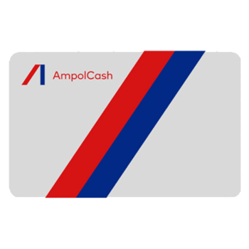 Ampol Gift Card
