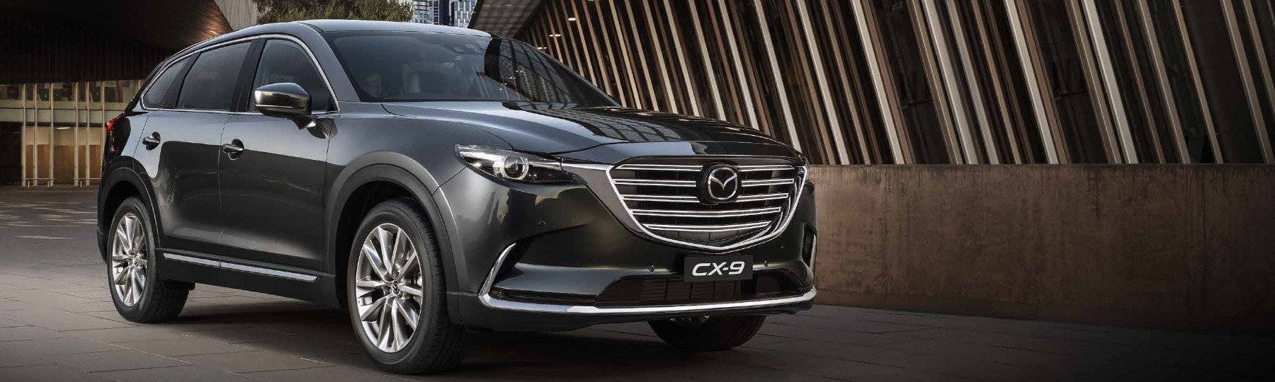 Mazda Dealer Melbourne New And Used Brighton 03 6 2 3 Engine For Sale Cx 9