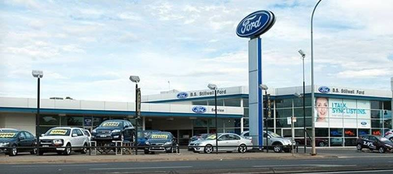 Meet The Team at Stillwell Ford | Ford Dealer SA