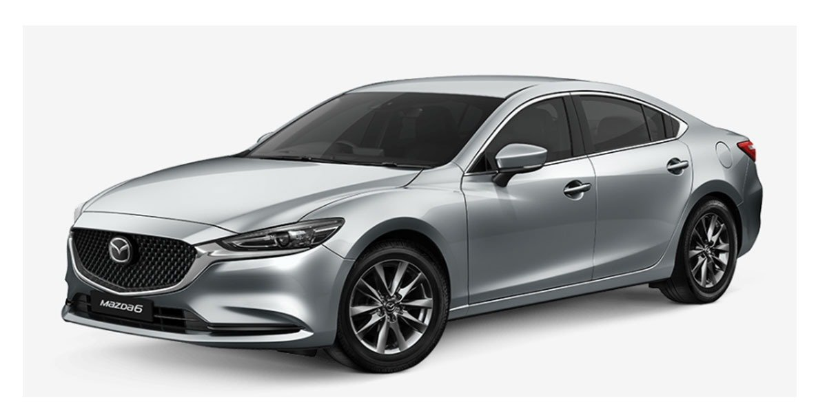 blog large image - Mazda 6 Advice: Should You Install Run Flat Tyres?