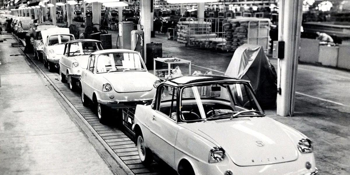 blog large image - 100 Years of Mazda