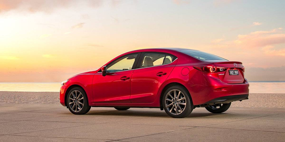 blog large image - Mazda3 Now With Even More To Love