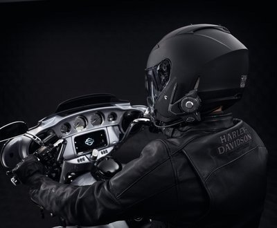 H-D® Boom! 30K Audio Headset image