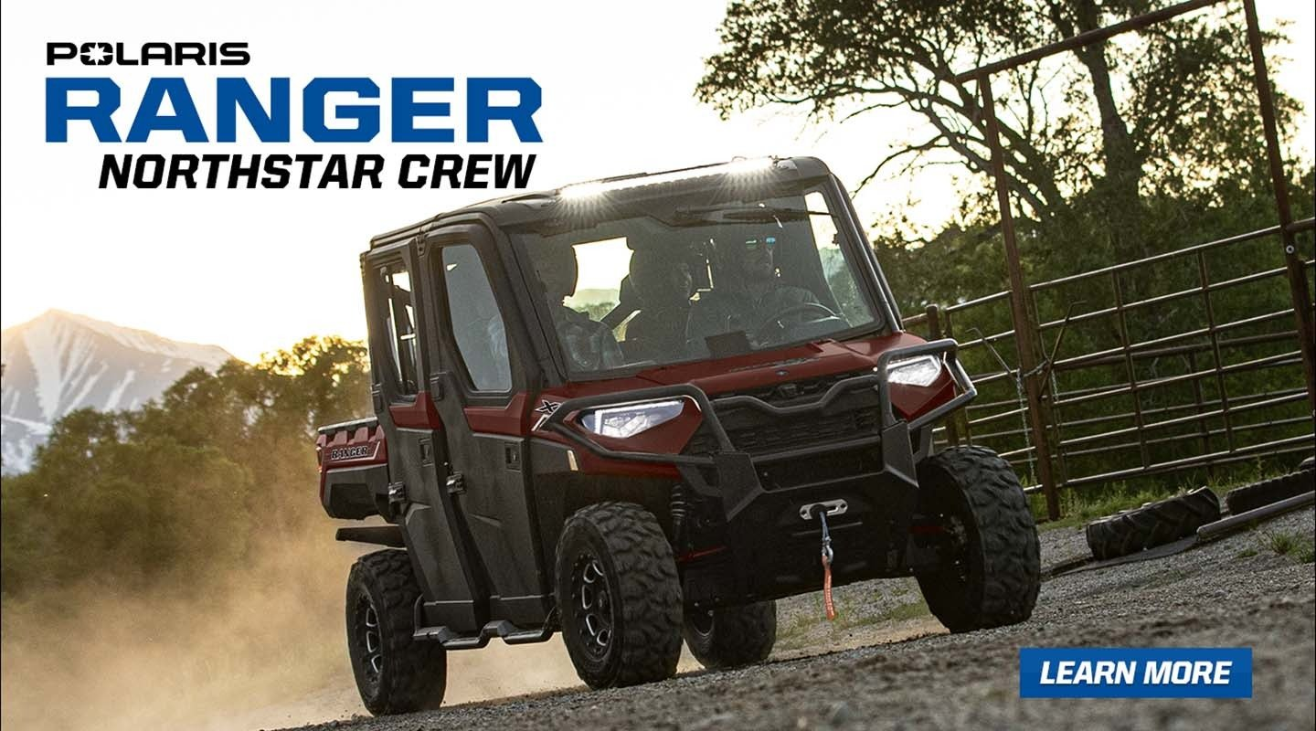 Eagle Powersports | XP 100 Northstar Limited Edition