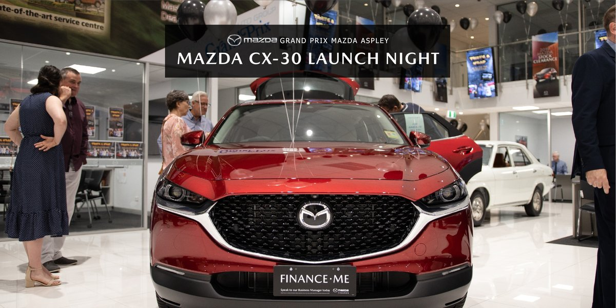 blog large image - Mazda CX-30 Design and Inspiration with Mazda's Senior Product Manager!