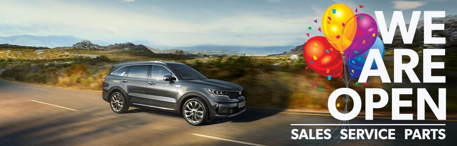 Southland Kia - We are open online