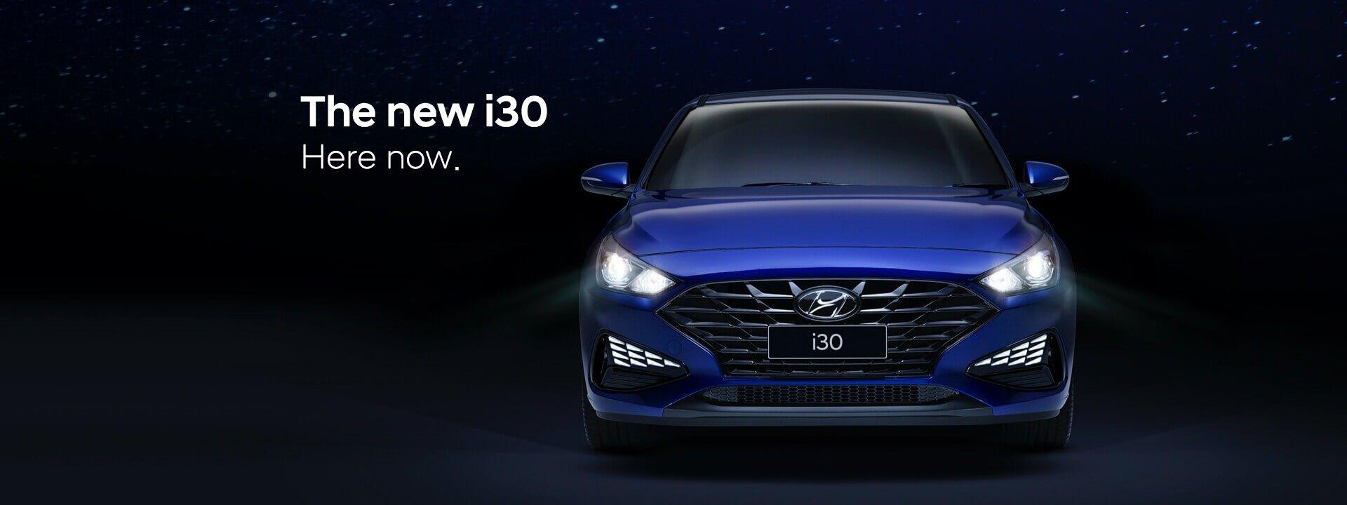 Mandurah Hyundai - 2021 i30