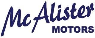 McAlister Logo